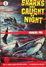 Sharks are caught at night book