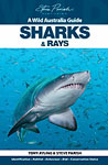 Andy Murch Australian Sharks and Rays Book Cover
