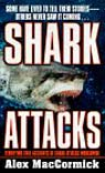 Shark Attacks Book